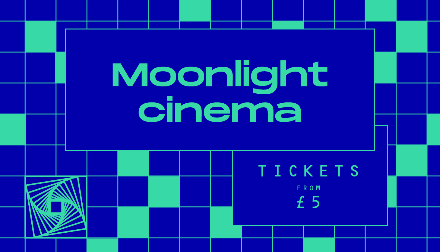Moonlight Cinema Digbeth Arena